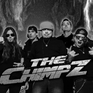 The Chimpz - Rock Band in North Hollywood, California