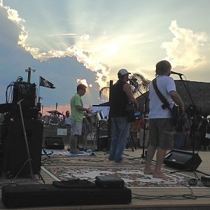 The Chris Sacks Band - Beach Music in Ellicott City, Maryland
