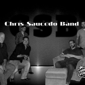The Chris Saucedo Band