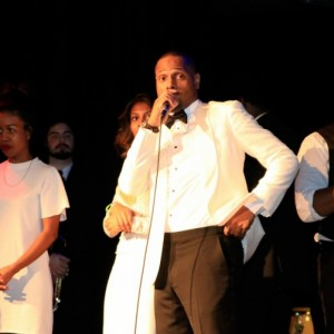 The Jay-Z Tribute Band Featuring Christopher Lemark - Tribute Artist in Chicago, Illinois