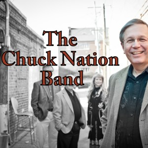 The Chuck Nation Band - Bluegrass Band in Murrayville, Georgia