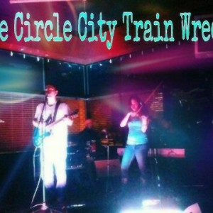 The Circle City Train Wreck - Rock Band in Whitestown, Indiana