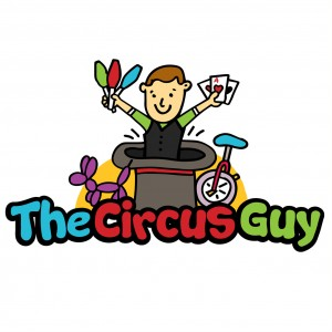 The Circus Guy - Children's Party Magician / Halloween Party Entertainment in Manhattan, New York