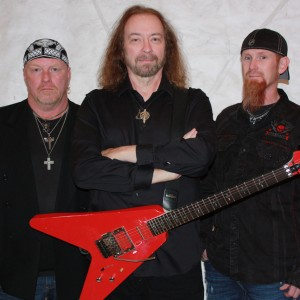 The Clark Colborn Band - Heavy Metal Band in Rockford, Illinois