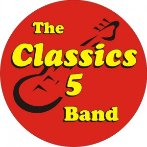The Classics 5 Band - Cover Band in Manchester, New Hampshire