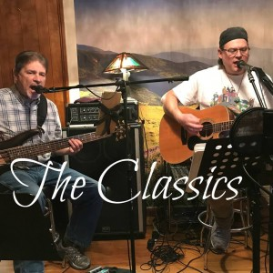 The Classics - Acoustic Band in East Freetown, Massachusetts
