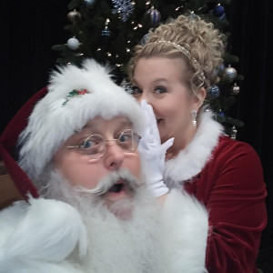 The Claus Factor - Santa Claus / Holiday Entertainment in McKinney, Texas