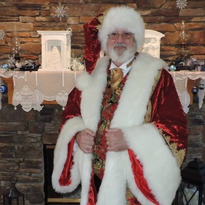 The Clause's - Storyteller / Halloween Party Entertainment in Medina, Ohio