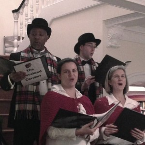 The Cleveland Carolers - A Cappella Group / Singing Group in Cleveland, Ohio