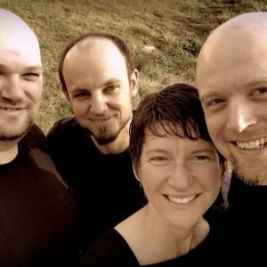 The Clymer Kurtz Band - Americana Band in Harrisonburg, Virginia