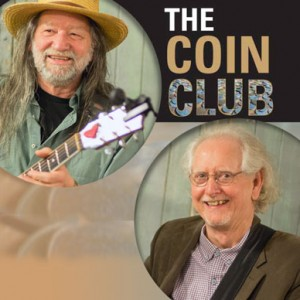 The Coin Club - Americana Band in Forest Grove, Oregon