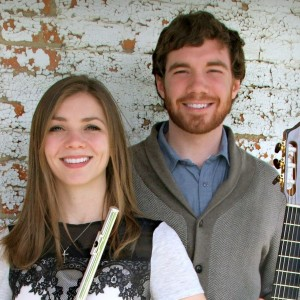The Cole Duo - Classical Duo / Classical Guitarist in Tiffin, Ohio