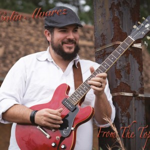 The Colin Alvarez Band - Blues Band in Cumming, Georgia