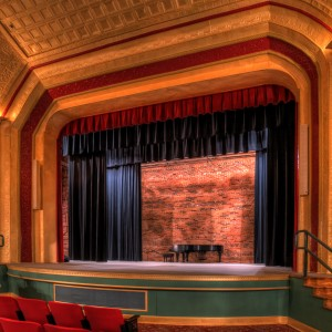 The Colonial Center for Performing Arts - Event Planner in South Hill, Virginia