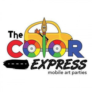 The Color Express - Arts & Crafts Party in Land O Lakes, Florida