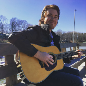 Colton Sherrill Music - Singing Guitarist in Charlotte, North Carolina