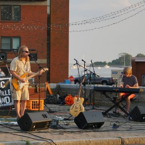 The Colville Band. - Rock Band / Acoustic Band in Gloucester, Massachusetts