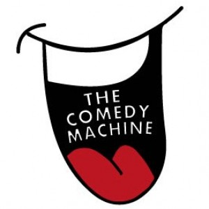 The Comedy Machine - Comedian in Long Beach, California