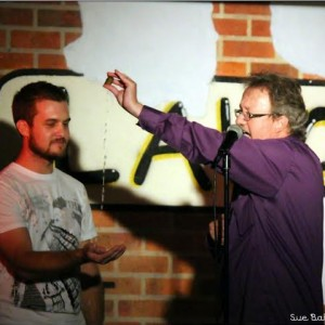 The Comedy Magic of BJ Odom - Comedy Magician / Comedian in Fort Myers, Florida