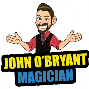 John O'Bryant Magician - Comedy Magician / Corporate Magician in San Antonio, Texas