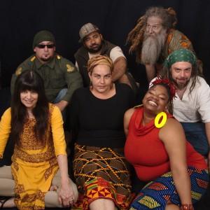 The ComeUnity Band - Reggae Band in Long Beach, California
