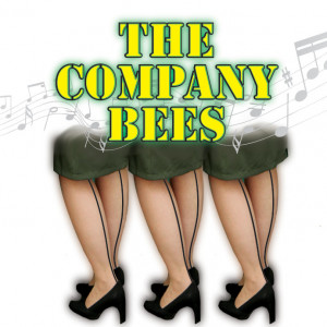 The Company Bees - 1940s Era Entertainment in Providence, Rhode Island