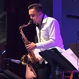 The Conrad Medina Band - Jazz Band in Greeley, Colorado