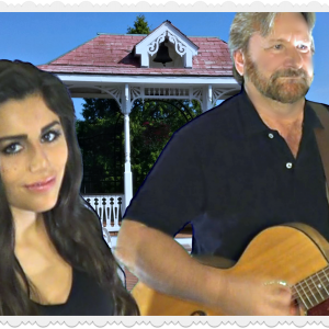 Meagan and JC Acoustic Duo - Acoustic Band / Easy Listening Band in Romeoville, Illinois