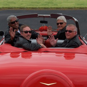 The Convertibles - Doo Wop Group in Orland Park, Illinois