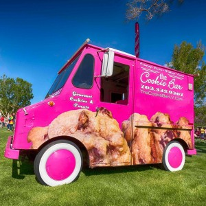 The Cookie Bar  - Food Truck in Las Vegas, Nevada