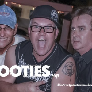 The Cooties - Party Band in Fort Walton Beach, Florida