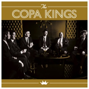 The Copa Kings - Swing Band in Austin, Texas