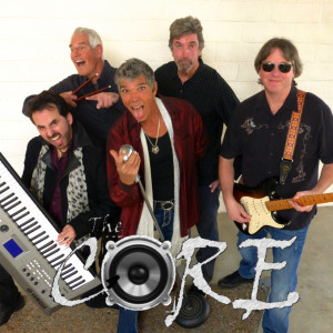 The Core - classic rock, pop, soul, & country band - Rock Band in Santa Rosa, California