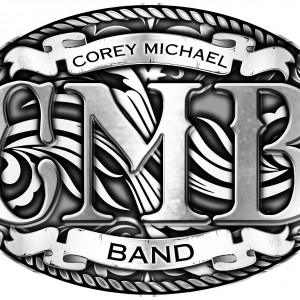 the Corey Michael band - Cover Band in Conroe, Texas