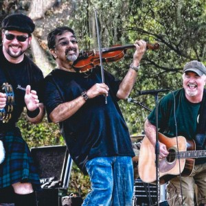 The Corned Beef and Curry Band - Celtic Music in Pittsburgh, Pennsylvania