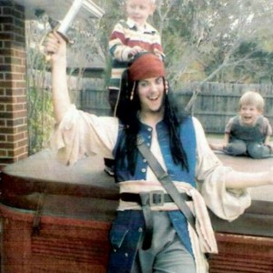 The Costume Tailor - Pirate Entertainment / Children's Party Entertainment in Alexandria, Louisiana