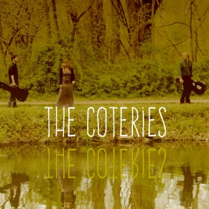 The Coteries - Americana Band in South Orange, New Jersey