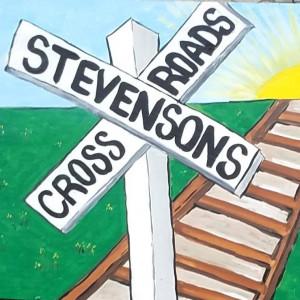 Stevenson's Crossroads - Bluegrass Band in Berlin, Maryland