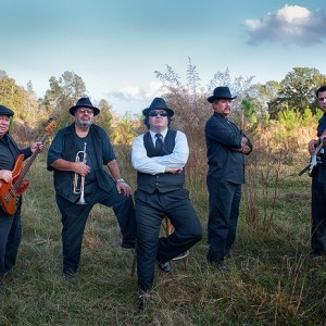The Cowboy Blues Band - Party Band / Halloween Party Entertainment in Collins, Mississippi