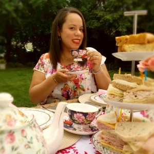 The Cozy Cup - Tea Party / Arts & Crafts Party in Westchester, New York