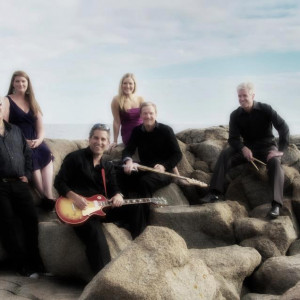 The Crab Shack Band - Cover Band / Party Band in Portsmouth, New Hampshire