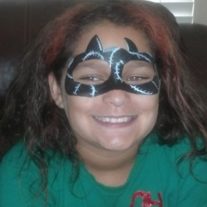 The crafty face painter - Face Painter / College Entertainment in Glendale, Arizona