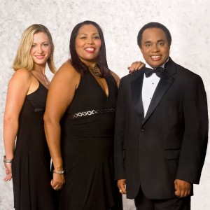 The Craig Satchell Experience - Wedding Band / 1980s Era Entertainment in Philadelphia, Pennsylvania
