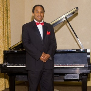 Craig Satchell, Piano, Keyboards, Vocals - Keyboard Player / 1940s Era Entertainment in Lansdowne, Pennsylvania