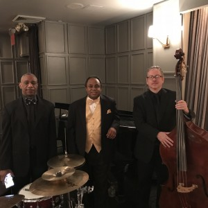 The Craig Satchell Jazz & Swing Ensemble
