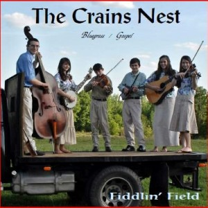 The Crains Nest Band - Bluegrass Band in Northport, Alabama
