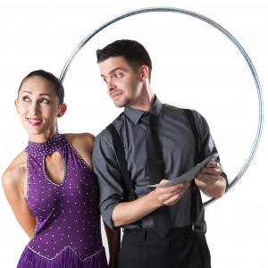 The Crescent Circus - Magician in Chicago, Illinois