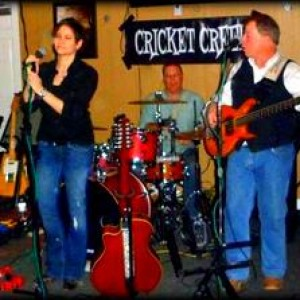 "The Cricket Creek Band,  ""Country Music"" - Country Band in Taunton, Massachusetts"