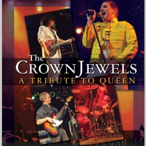 The Crown Jewels - A Tribute To Queen - Queen Tribute Band / Tribute Band in Osseo, Minnesota