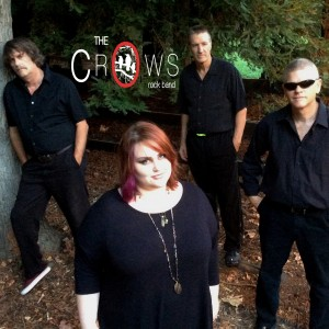 The Crows Rock Band - Rock Band / Classic Rock Band in Sacramento, California